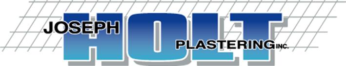 Joseph-Holt-Plastering-Logo
