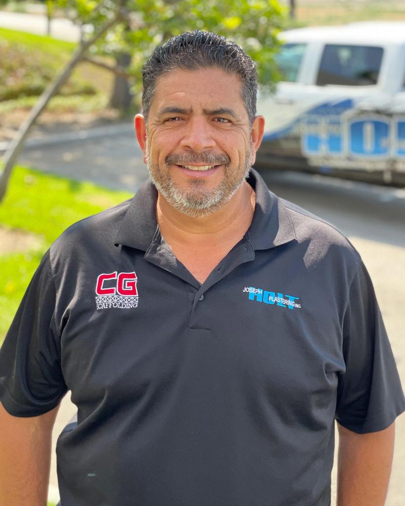 Carlos Gomez_Vice President