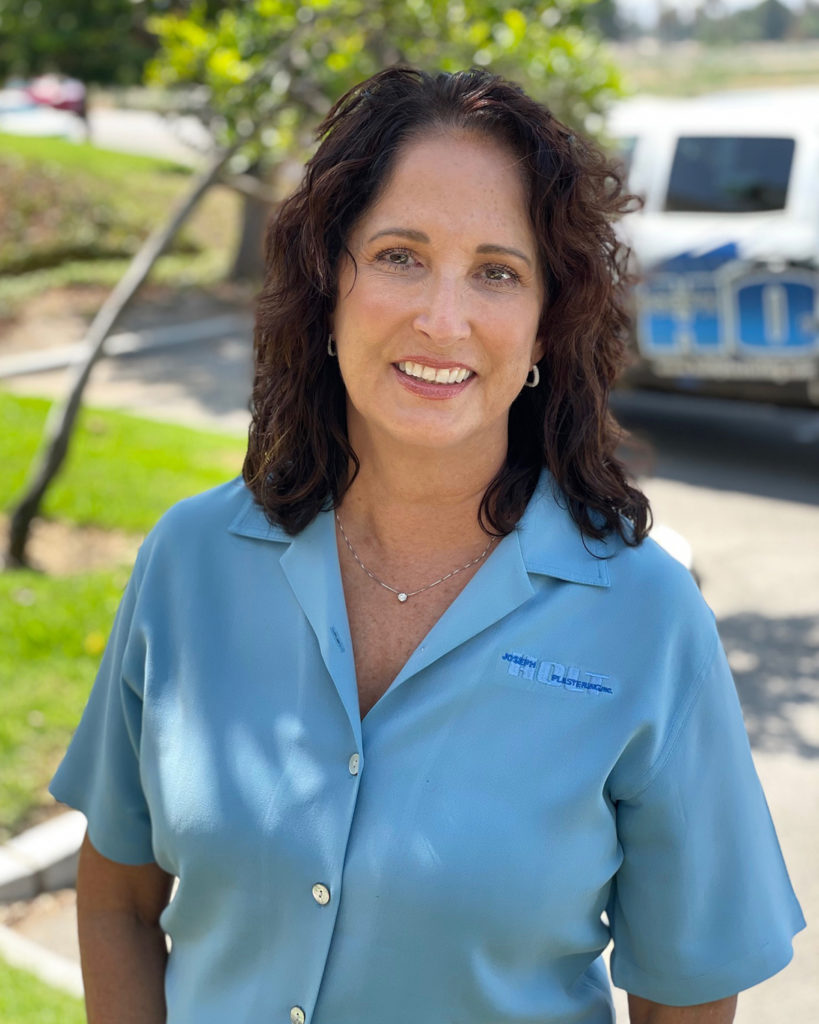Cecilia Armstrong_Safety Manager