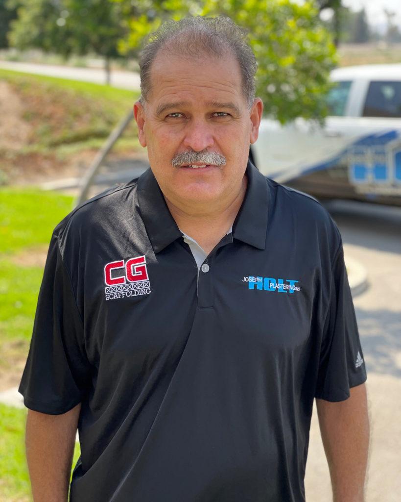 Oscar Raymundo_Field Superintendent